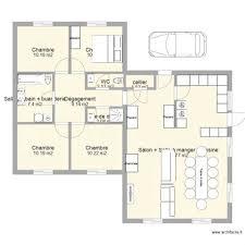 plan maison 150m2 4 chambres plan maison 100m2 a etage 15 architecture maison 150m2 modern