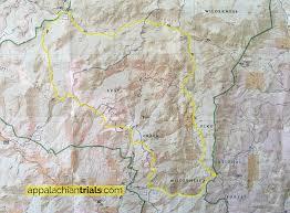 Bear Creek Trail Map Lost Creek Wilderness Loop Trail 37 Miles Of Secluded Colorado