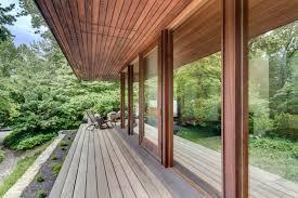 exclusive inside modernist gunter buchholz u0027s chestnut hill home