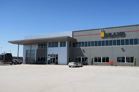 kenworth repair shop near me inland kenworth opens new 23 million phoenix dealership inland