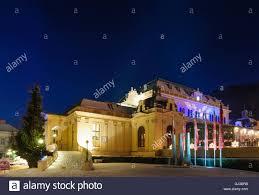 Baden Baden Weihnachtsmarkt Austria Baden Casino Lower Stockfotos U0026 Austria Baden Casino Lower