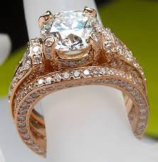 wedding rings gold best 25 gold wedding rings ideas on gold engagement