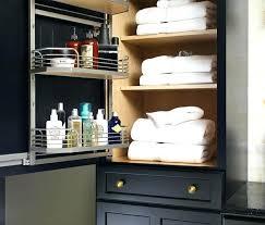 bathroom sink storage ideas bathroom cabinet storage solutions cabinet sink storage