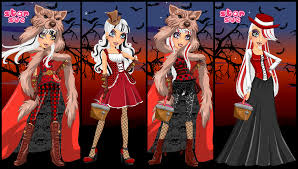 ever after high halloween costume ever after high cerise hood rebel style cerise wolf dress up