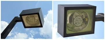 led parking lot lights vs metal halide nt retrofit led parking lot lighting shoebox bdt energy group