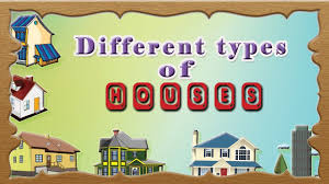 types of houses types of houses different types of houses funny kids youtube