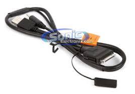 pioneer cd iu51v cdiu51v iphone ipod avic x930bt avic z130bt cable