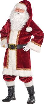 39 best santa in the images on santa suits