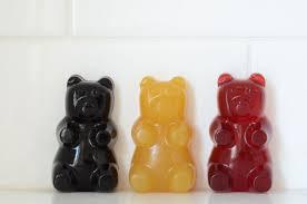 fruit juice sweetened gummy bears recipe elana u0027s pantry