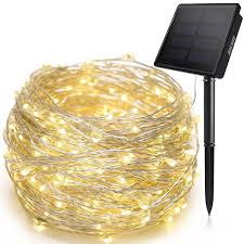 smartyard led string lights outdoor string lights amazon com lighting ceiling fans