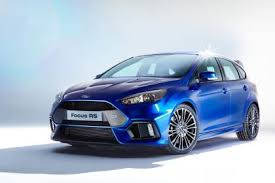 tyres ford focus price ford focus rs details on 345bhp 4x4 mega hatch auto