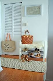 wood storage benches for entryway benches for entryways storage