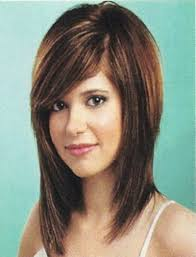 Fall Hairstyles For Medium Length Hair by Shoulder Length Hair With Layers New Trending Women Hairstyles