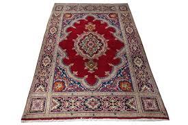 tappeti iranian loom yazd 5898 tappeti persiani ed orientali in italia