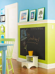 Ideas To Decorate Kids Room by Best 25 Painting Kids Rooms Ideas On Pinterest Chalkboard Wall