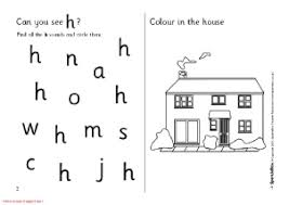letter h phonics activities and printable teaching resources