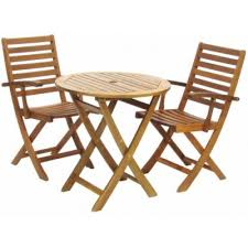 Folding Bistro Table And 2 Chairs Bistro Furniture 2 Chair Metal Resin Wooden Bistro Sets 5