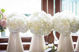 White Hydrangea Bouquet White Hydrangea Bouquets U2013 Passion For Flowers