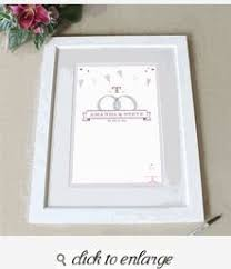 wedding platter guest book scriptina square platter guest book ideas for wedding guest
