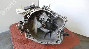 manual gearbox peugeot 307 3a c 2 0 hdi 110 19731