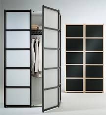 Closet Organizing Systems Stainless Steel Closet Systems With Wooden Rack And White Acrylic