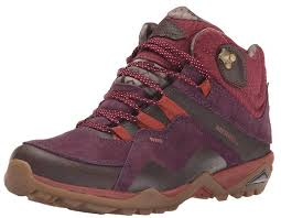 womens boots reviews merrell s all out blaze hiking boot review