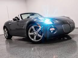 pontiac sports car used pontiac solstice for sale in phoenix az 6 cars from 6 900