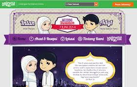 software pembuat undangan online aplikasi undangan online untuk pernikahan undangan pernikahan