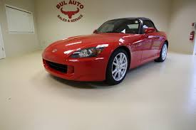 Honda S2000 Sports Car For Sale 2004 Honda S2000 Like New Unmolested All Original No Mods Stock