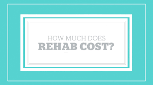 how much does addiction rehab cost