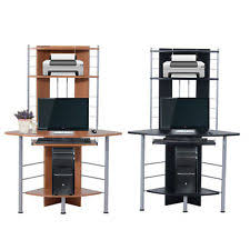 Bureau D Angle Ik Corner Desks Office Home Furniture Ebay