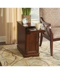 butler accent table amazing deal on powell pickford hazelnut accent table butler