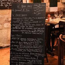 le bouchon cuisine restaurant le bouchon bordelais restaurant à bordeaux bordeaux