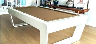 modern pool tables for sale modern pool table cool modern pool table natural walnut billiards