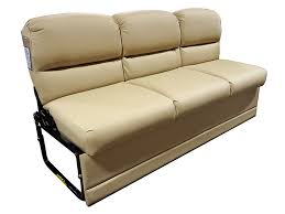 Used Rv Sofa by Flexsteel Cabello 4434 Jacknife Sofa