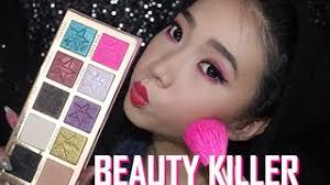 review tutorial makeup sehari hari momo cleo viyoutube com