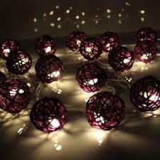 rattan ball fairy lights category rattan ball fairy lights flowerglow co uk