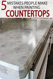 what of paint do you use on formica cabinets painted furniture ideas 5 mistakes make when