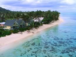 whitesands beach villas rarotonga cook islands booking com