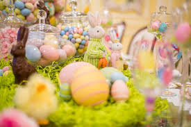 Easter Decorations Large by Top 6 Tips For Your Best Ever Easter Table Decorations Turtle