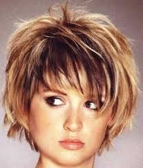 graduated bobs for long fat face thick hairgirls awesome funky short hairstyles hairstyles pinterest short