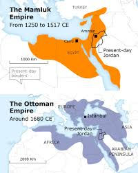 Present Day Ottoman Empire From Ancient History To The Ottoman Defeat In World War I Fanack