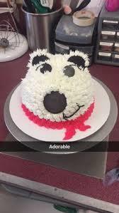 rose cake writing is kinda blahh my cakes at baskin robbins