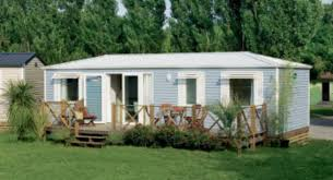 location mobil home 3 chambres location mobil home pornic cing eleovic loire atlantique 44