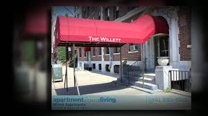 willett apartments albany apartments for rent youtube