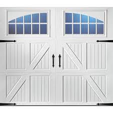 single garage size garage doors single garage door shop doors at lowes com stunning