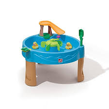step 2 water works water table step2 duck pond water table bed bath beyond