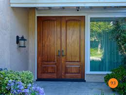 8 Foot Exterior Doors Wide Entry Doors Door Ideas