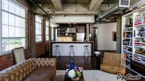 Modern Contemporary Home Decor Ideas Industrial Chic Cool Industrial Home Design Ideas Youtube