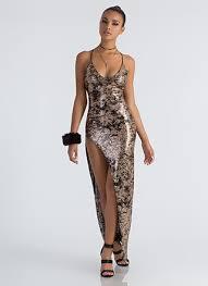 low cut dresses u0026 plunging deep v dresses